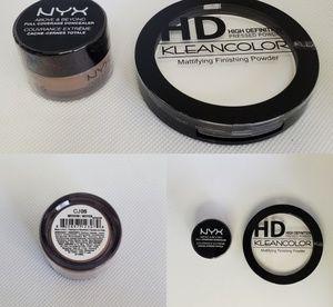 NYX Above Beyond Concealer & Matte Powder - Medium
